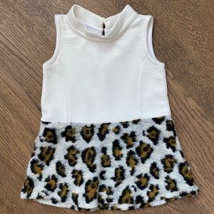 Baby girl River Island Mini, Dress